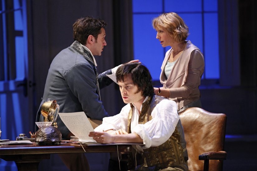 an analysis of arcadia a typically postmodern play by tom stoppard