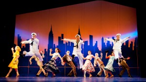 On the Town Barrington Stage Company